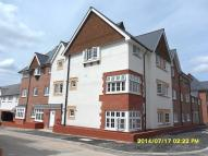 2 bedroom Ground Flat in Hermitage Wood Road...