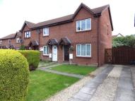 End of Terrace home to rent in Foxcroft Close...