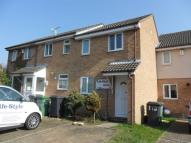 1 bedroom Terraced home to rent in Oaktree Crescent...