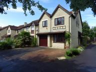4 bed Detached house for sale in Family 4 double bedroom...