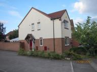Detached house to rent in Lapwing Close...