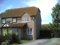 2 bed End of Terrace property to rent in Cornfield Close...