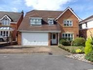 4 bed Detached property for sale in Marjoram Place...