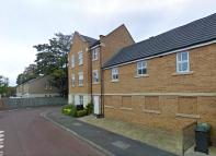 2 bed Apartment to rent in Wren Close, Stoke Park