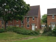 3 bedroom End of Terrace property to rent in Casson Drive, Stoke Park