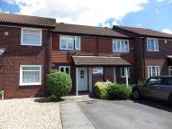Terraced property in Badgers Close...