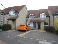 Terraced home in Ferndene, Bradley Stoke