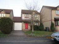 3 bed Link Detached House in The Worthys...