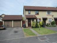 3 bed Terraced house in Paddock Close, Bristol