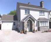 3 bed Detached house to rent in Pyworthy, Holsworthy