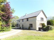 6 bed Detached home for sale in Halwill, Beaworthy