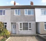 Terraced property to rent in Holsworthy, Holsworthy