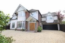 Detached property for sale in Melton Road...