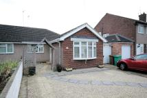 Semi-Detached Bungalow for sale in Monksway, Silverdale...