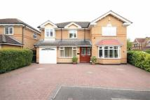5 bedroom Detached home in Fellside Close, Gamston