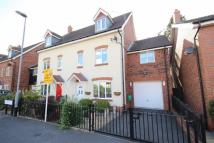 Stavely Way semi detached property for sale