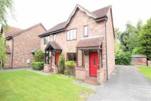 semi detached property in Bampton Court, Gamston