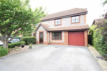 4 bed Detached home for sale in Ashness Close, Gamston