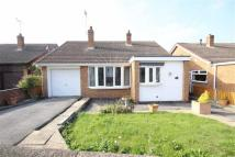 2 bedroom Detached Bungalow in Lowlands Drive, Keyworth