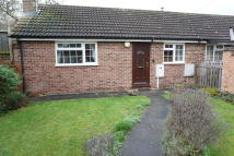 1 bed Semi-Detached Bungalow in The Green, Ruddington