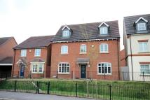 Detached property for sale in 8 Tees Court, Bingham