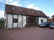2 bedroom Barn Conversion in Buckley Green...