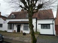 property to rent in High Street, Henley-In-Arden, Warwickshire, B95