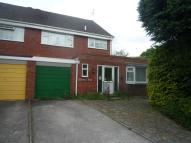 4 bedroom semi detached home in Rose Avenue...