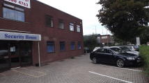 property to rent in Security House The Howard Centre PAPER MILL END INDUSTRIAL ESTATE, Birmingham, B44 8NH