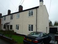 Shrewley Common semi detached property to rent