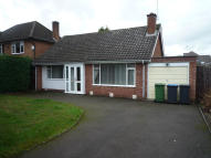 2 bed Detached Bungalow to rent in Glebe Road, CV35