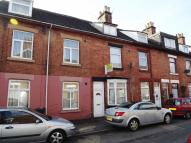 4 bedroom Town House for sale in Gladstone Street, Leek...