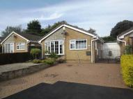 Detached Bungalow for sale in Gordon Close, Leek