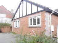 Detached Bungalow in Hampton Court...