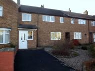 3 bed Terraced home in Princess Avenue, Leek