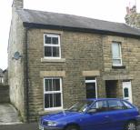 Terraced home in Alma Street, Buxton...