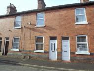 2 bedroom Terraced house in Byrom Street, Leek...