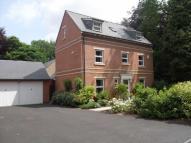 Detached property in Birchtree Drive...