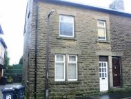 End of Terrace home in Alma Street, Buxton...
