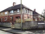 3 bedroom semi detached home for sale in Westminster Road, Leek...