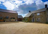 4 bedroom Detached house for sale in Moorland View Farm...