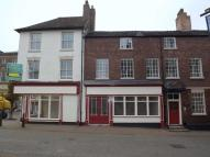 1 bed Apartment to rent in 16 Market Place, Leek