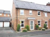 3 bed semi detached house in Birchtree Drive...