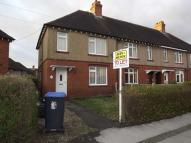 Haregate Road semi detached house to rent