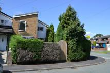 semi detached property for sale in Fernwood Drive, Leek...