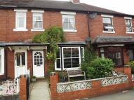 Terraced house for sale in Thomas Street, Leek