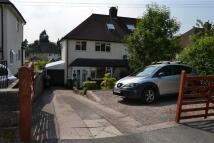 4 bed semi detached home for sale in Weston Street, Leek