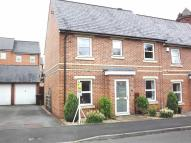 3 bedroom semi detached home for sale in Birchtree Drive...