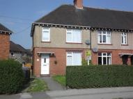 semi detached house in Haregate Road, Leek, Leek