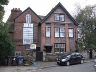 Apartment in Wood Street, Leek